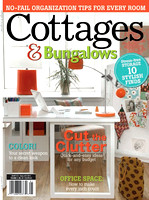 Cottages and Bungalows: Color Coded